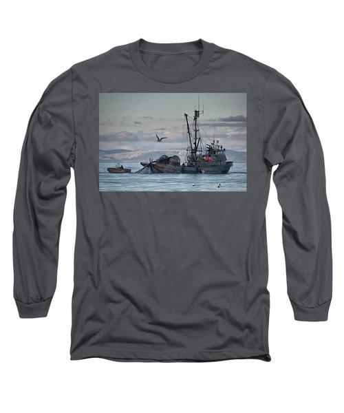 Nita Dawn Long Sleeve T-Shirt