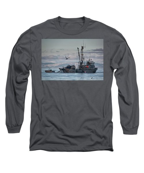 Nita Dawn Long Sleeve T-Shirt
