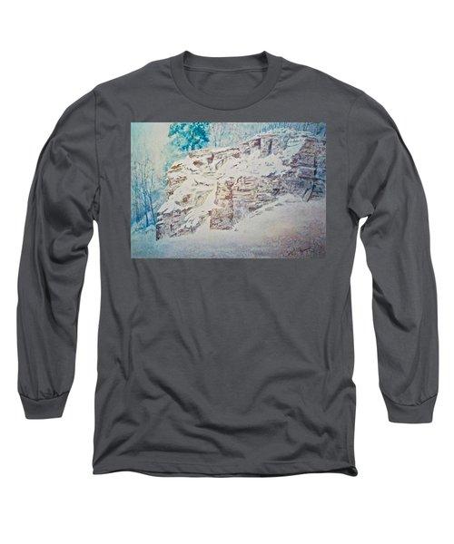 Oakfield Ridge Long Sleeve T-Shirt