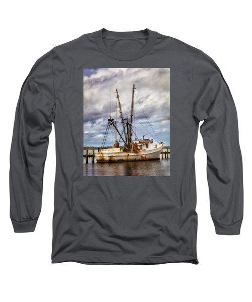 Off Season Long Sleeve T-Shirt