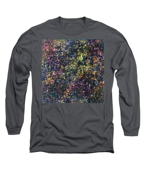 48-offspring While I Was On The Path To Perfection 48 Long Sleeve T-Shirt