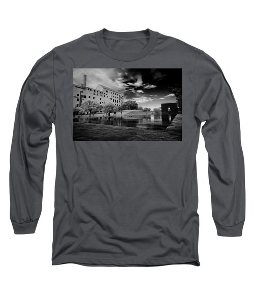 Okc Memorial Long Sleeve T-Shirt
