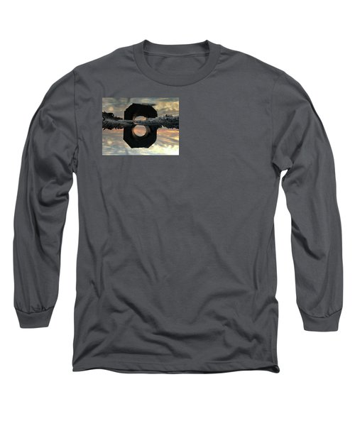On The Beach Long Sleeve T-Shirt