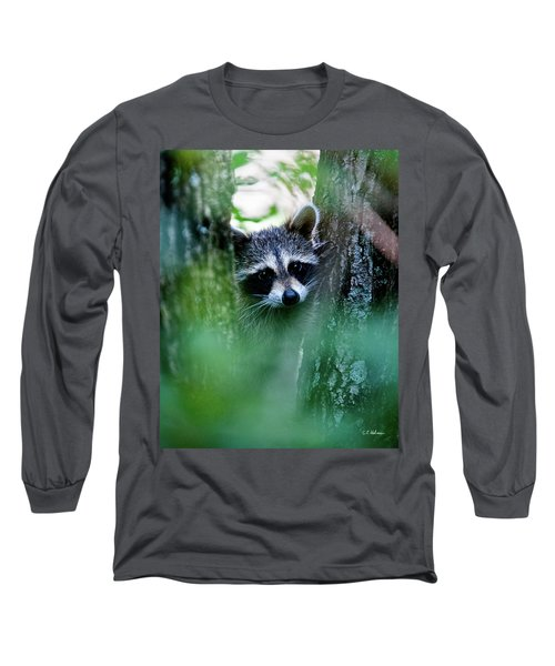 On Watch Long Sleeve T-Shirt