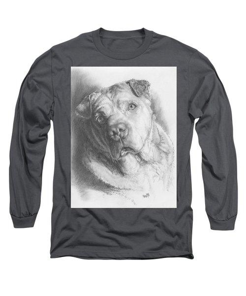 Maxie Long Sleeve T-Shirt
