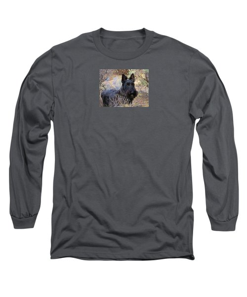 Always Alert Long Sleeve T-Shirt by Michele Penner