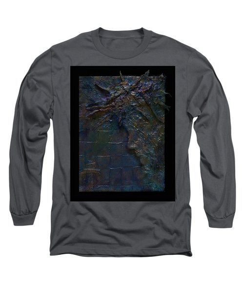 Passion Long Sleeve T-Shirt by Dorothy Allston Rogers