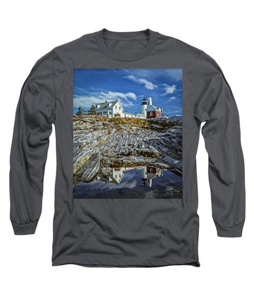 Pemaquid Reflections Long Sleeve T-Shirt