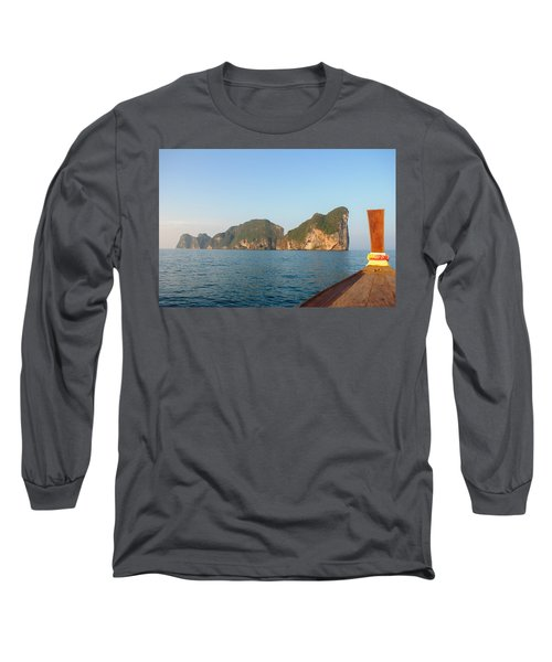 Phi Phi Leh Long Sleeve T-Shirt