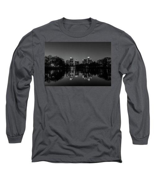 Piedmont Park Long Sleeve T-Shirt