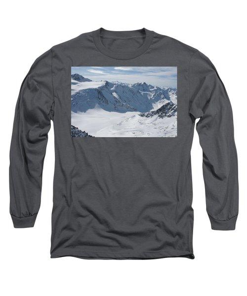 Pitztal Glacier Long Sleeve T-Shirt