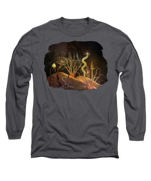 Plant Your Own Garden Long Sleeve T-Shirt