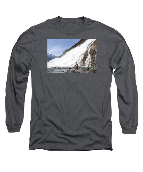 Power Of Love Long Sleeve T-Shirt