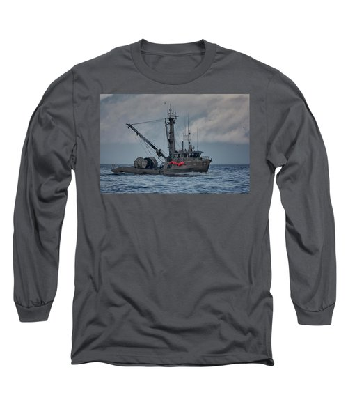 Long Sleeve T-Shirt featuring the photograph Prosperity by Randy Hall
