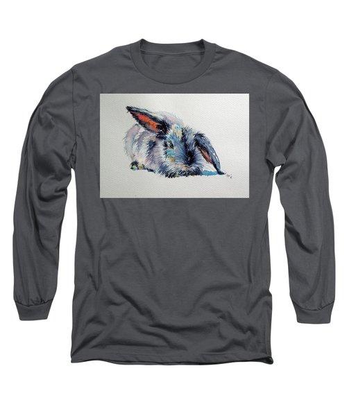 Rabbit Long Sleeve T-Shirt