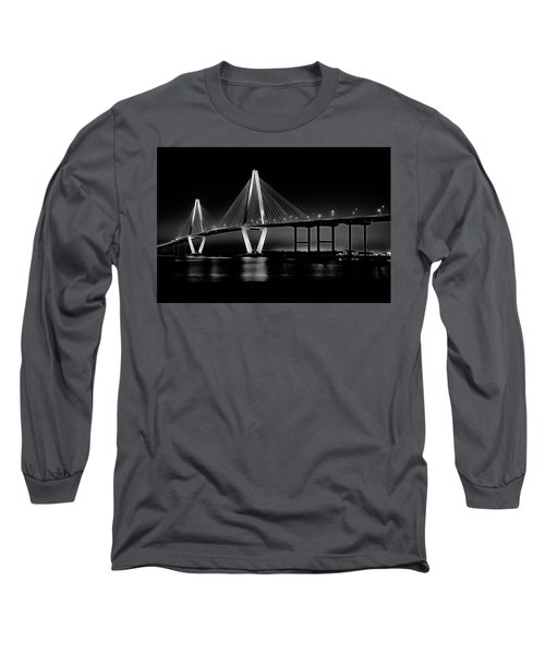 Ravenel Bridge Long Sleeve T-Shirt