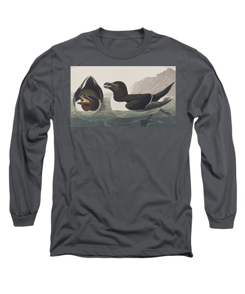 Razor Bill Long Sleeve T-Shirt