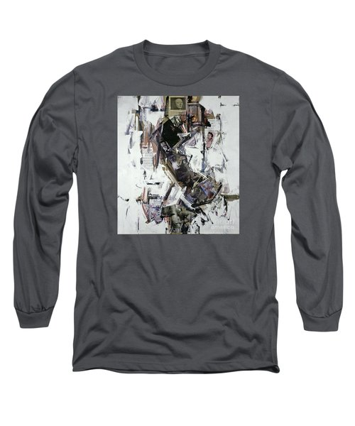 Recordare Long Sleeve T-Shirt