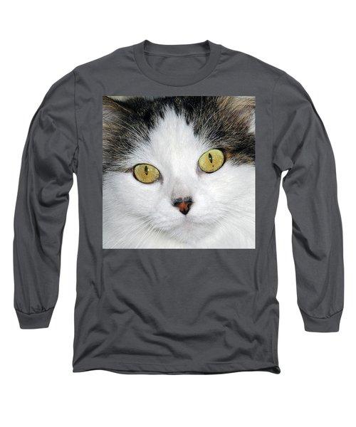 Ridley Long Sleeve T-Shirt