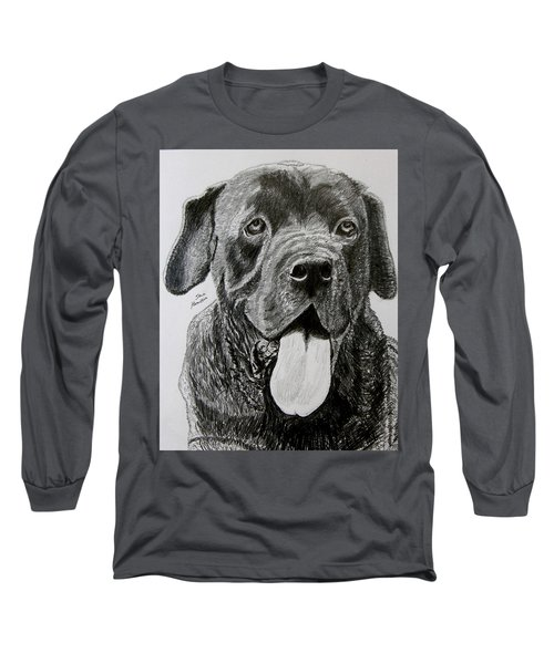Sampson Long Sleeve T-Shirt