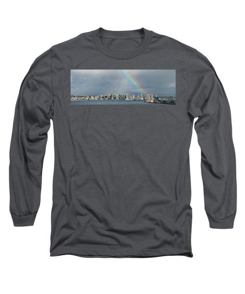San Diego Long Sleeve T-Shirt
