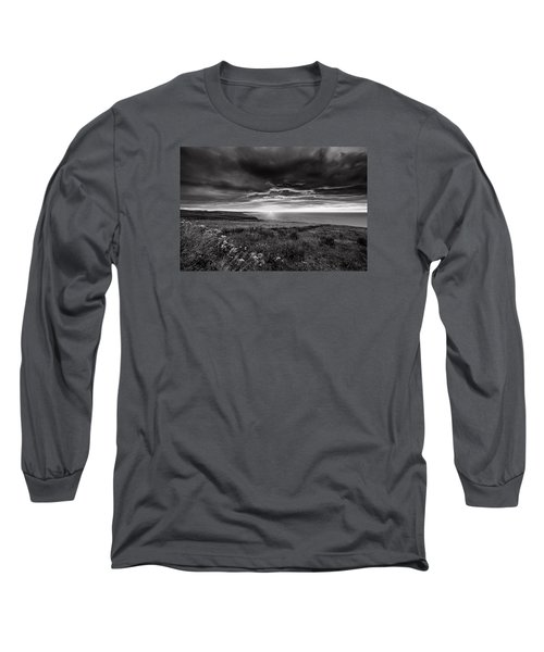 Scottish Sunrise Long Sleeve T-Shirt