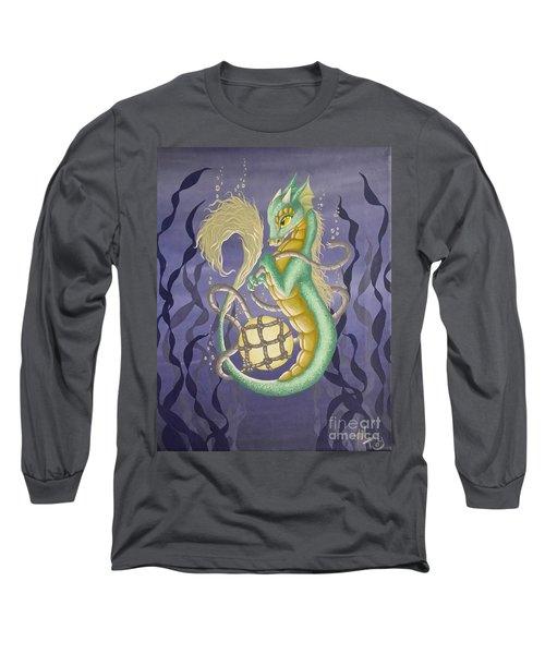 Sea Dragon II Long Sleeve T-Shirt
