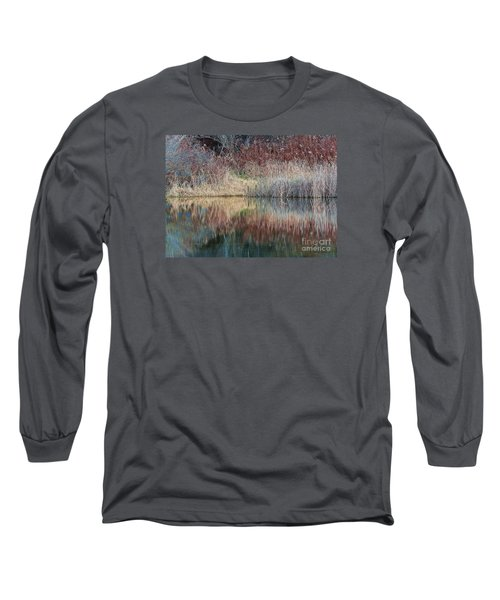 Seasons Edge Long Sleeve T-Shirt