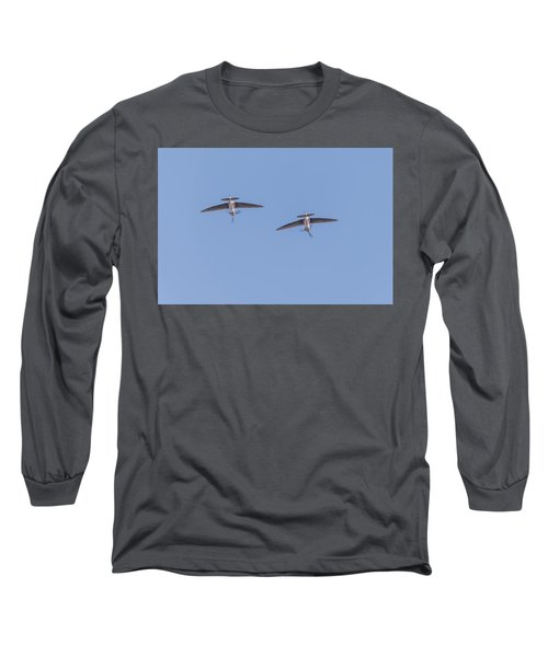 Spitfires Loop Long Sleeve T-Shirt
