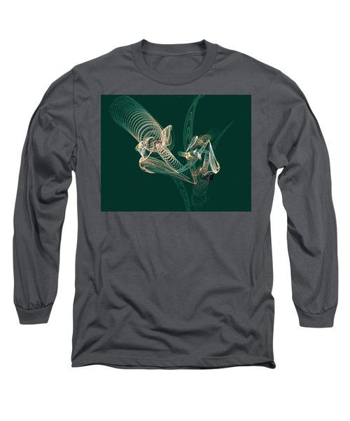 Sprung Long Sleeve T-Shirt