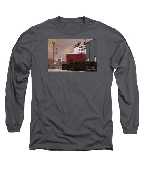 Stewart J Cort Long Sleeve T-Shirt