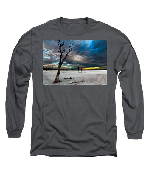 Still Here Long Sleeve T-Shirt
