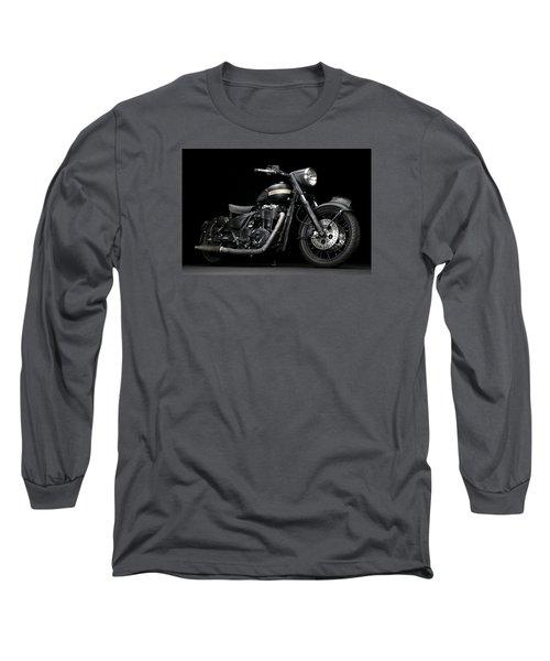 Suckerpunch Sally Long Sleeve T-Shirt