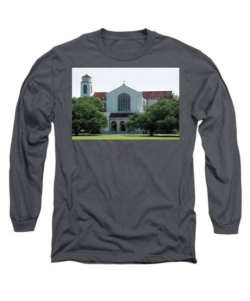 Summerall Chapel Long Sleeve T-Shirt