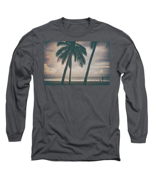 Surf Mates 2 Long Sleeve T-Shirt