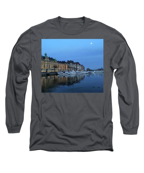 Take Me There Long Sleeve T-Shirt