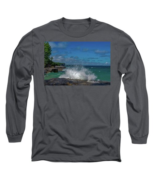 The Coves Long Sleeve T-Shirt
