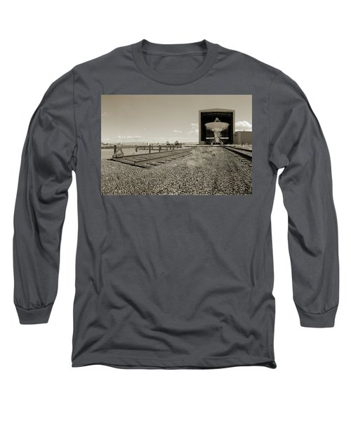 The Dish Room Long Sleeve T-Shirt by Jan W Faul
