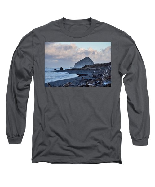The Lost Coast Long Sleeve T-Shirt