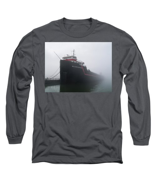 The Mather Long Sleeve T-Shirt