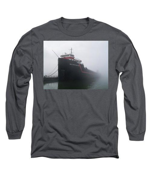 The Mather Long Sleeve T-Shirt