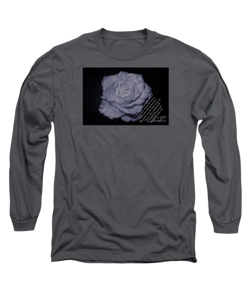 This Body Long Sleeve T-Shirt