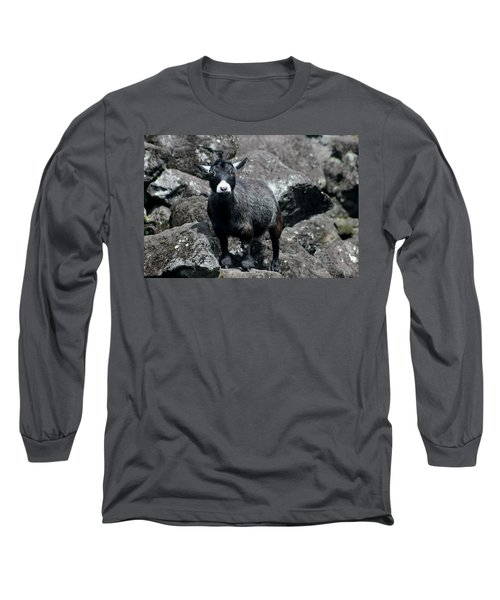 This Is My Rock Long Sleeve T-Shirt