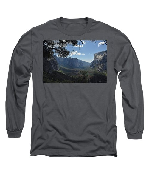 Three Brothers From Four Mile Trail Long Sleeve T-Shirt