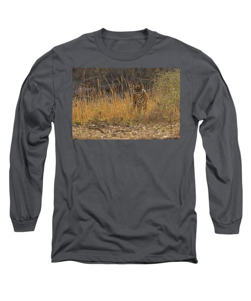 Tigress Long Sleeve T-Shirt