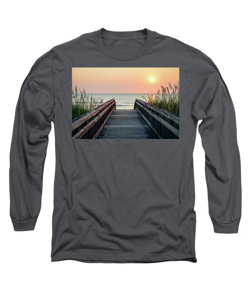 Beyond The Sea Long Sleeve T-Shirt