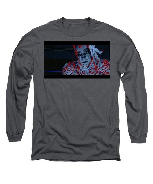 Tron Long Sleeve T-Shirt