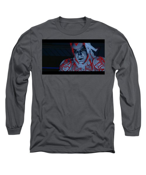 Tron Long Sleeve T-Shirt