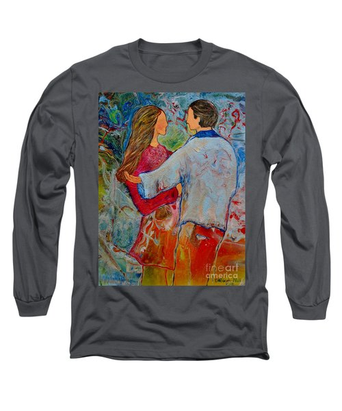 Trusting You Long Sleeve T-Shirt