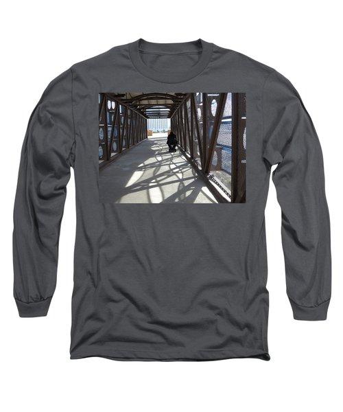 Universal Design Long Sleeve T-Shirt